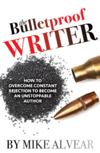 how to overcome writers rejection