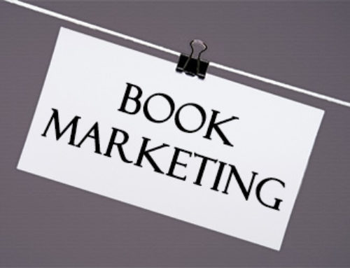 A Blog Series To Help You Market Your Book Like A Boss